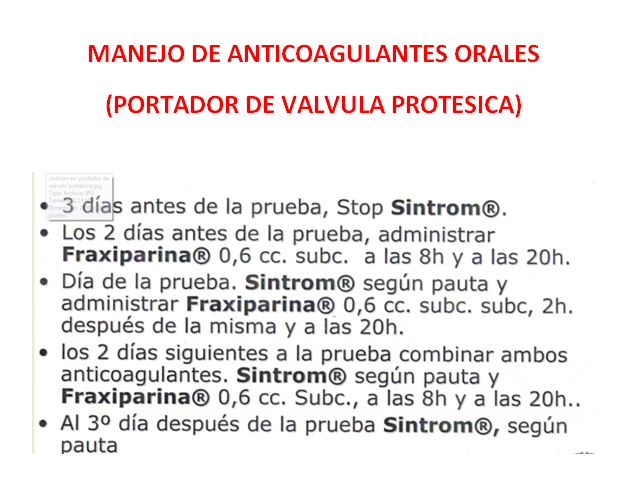PORTADOR VALVULA PROTESICA