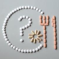 Chuleta: Antibióticos: ¿antes ó después de comer?