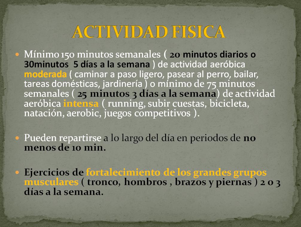 actividad fisica -1