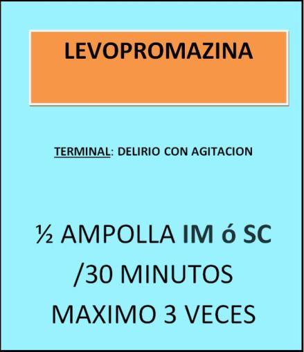 Levopromazina