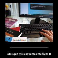 Libro: Más que mis esquemas médicos: volumen II